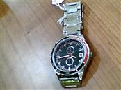 BASE Gent's Wristwatch METAL BEZEL 1312